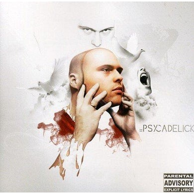 Psycadelick - CD