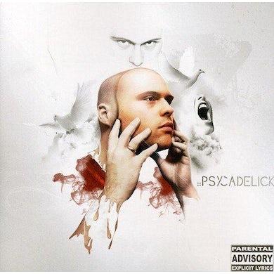 Psycadelick / Psycadelick - CD
