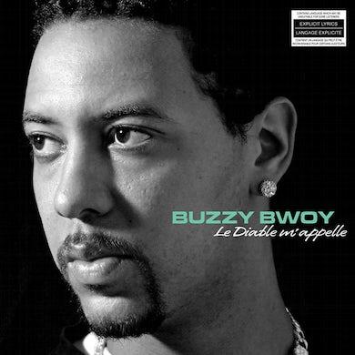 Buzzy Bwoy / Le Diable m'appelle - CD