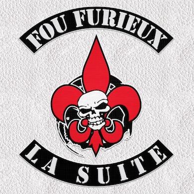 Fou Furieux / La suite - CD