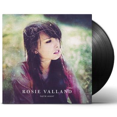 Rosie Valland / Partir avant - LP Vinyl