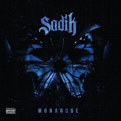Sadik / Monarque - CD