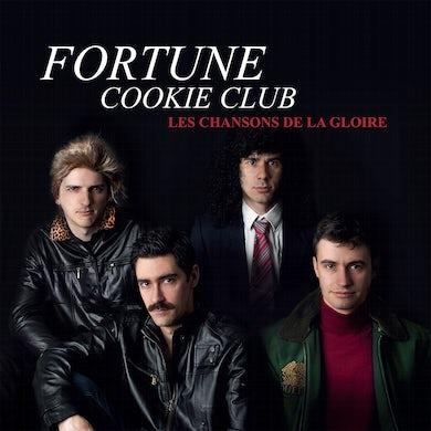 Fortune Cookie Club / Les chansons de la gloire - LP Vinyle + 3CD