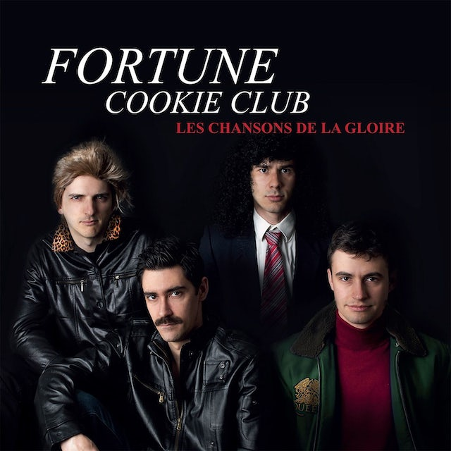 Fortune Cookie Club