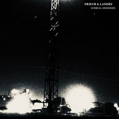Prieur&Landry / Surreal Memories - LP Vinyl