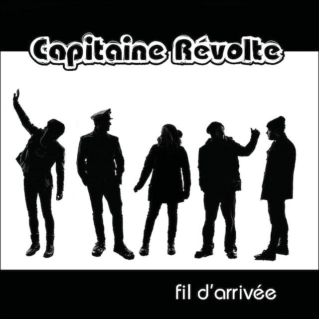 Capitaine Révolte