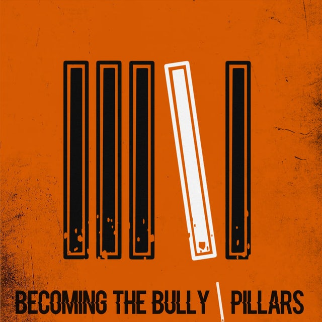 Becoming The Bully