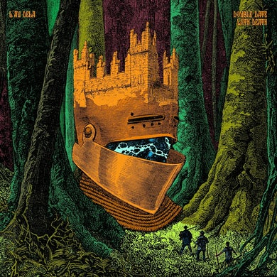 L'au-delà - LP Vinyle