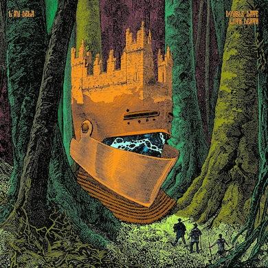 Double Date with Death / L'au-delà - LP Vinyle