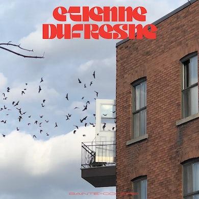 """Etienne Dufresne / Sainte-Colère (EP) - Vinyle 12"""""""