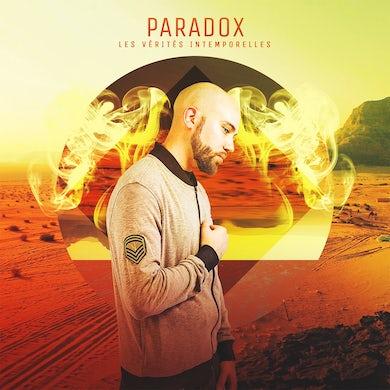 Paradox / Les vérités intemporelles - CD