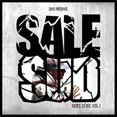 Saye / Sale Sud - CD