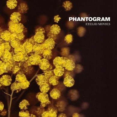 Phantogram / Eyelid Movies - CD