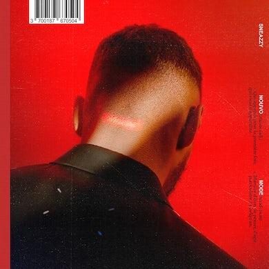 Nouvo Mode - CD