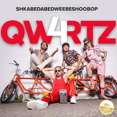 Qw4Rtz Shkabadabedweebeshoobop - CD