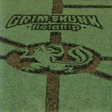 GrimSkunk / Fieldtrip - LP Vinyl