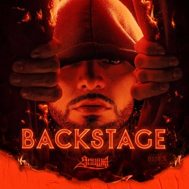 Souldia / Backstage - CD