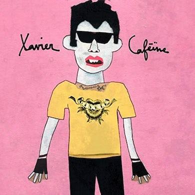 Xavier Caféïne / Gisèle - LP Vinyle