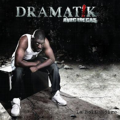 Dramatik / La boîte noire - CD