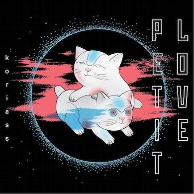 Petit Love (EP) - CD