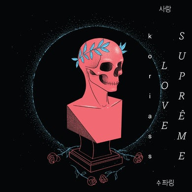 Love Suprême - CD