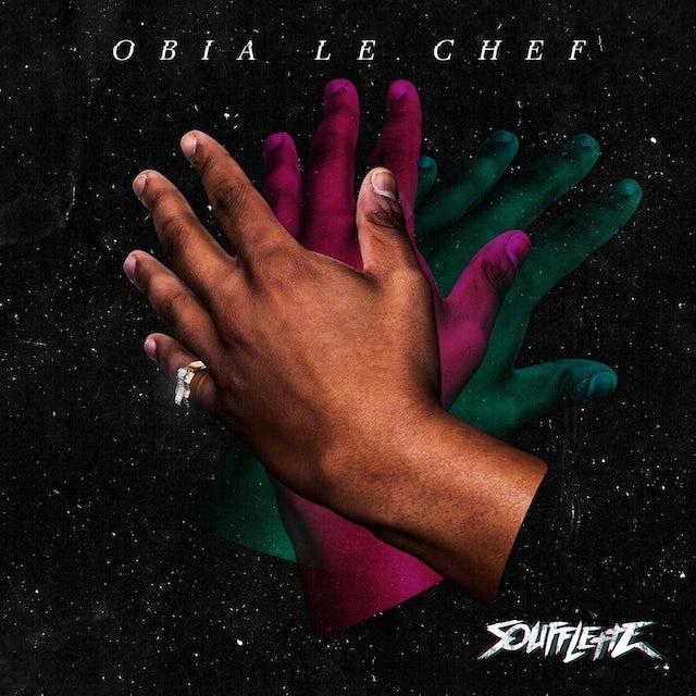 Obia Le Chef