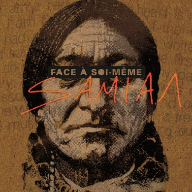 Samian / Face à soi-même - CD