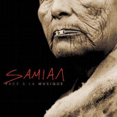 Samian / Face à la musique - CD