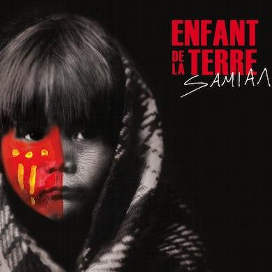 Samian / Enfant de la terre - CD