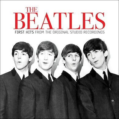 The Beatles / First Hits - LP Vinyl