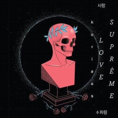 Love Suprême - LP Vinyle