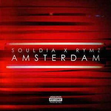 Souldia & Rymz / Amsterdam - CD