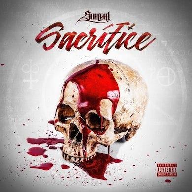 Souldia / Sacrifice - CD