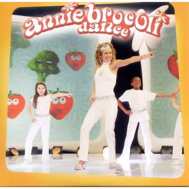 Annie Brocoli / Dance - CD