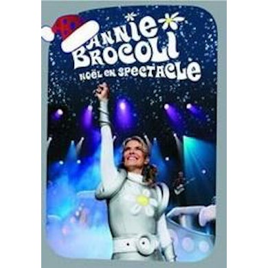 Annie Brocoli / Noël en spectacle - DVD