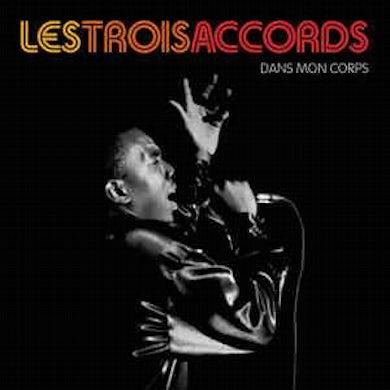Les Trois Accords / Dans mon corps - LP Vinyl