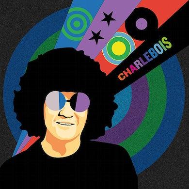 Robert Charlebois / Et voilà - CD
