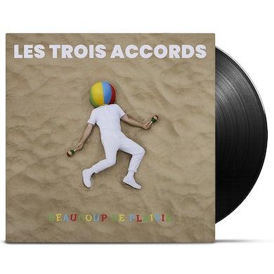 Beaucoup de plaisir - LP Vinyl