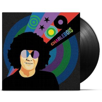 Robert Charlebois / Et voilà - LP Vinyl
