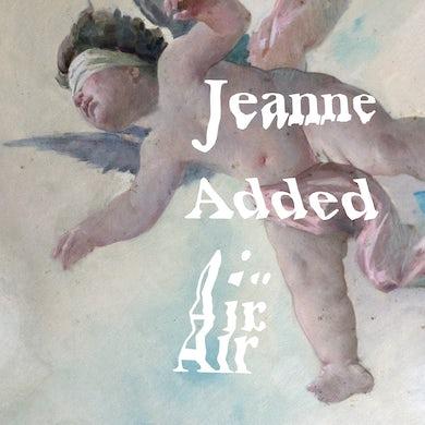 Jeanne Added / Air (EP) - CD