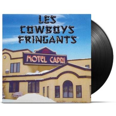 Les Cowboys Fringants / Motel Capri - 2LP Vinyl