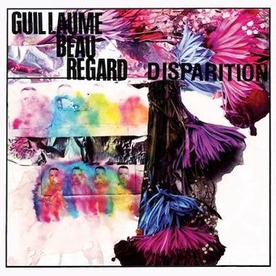 Guillaume Beauregard / Disparition - LP Vinyle