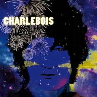 Robert Charlebois / Tout est bien - CD