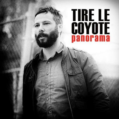 Tire Le Coyote / Panorama - CD