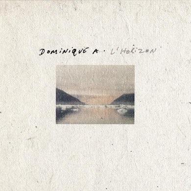 Dominique A. / L'Horizon - CD