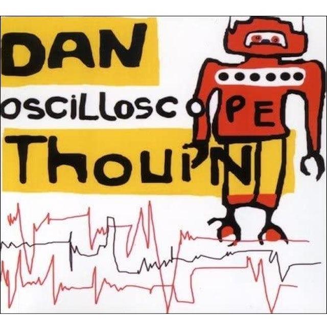 Daniel Thouin