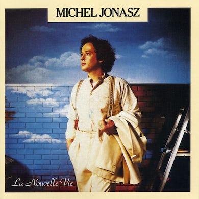 Michel Jonasz / La nouvelle vie - LP Vinyle
