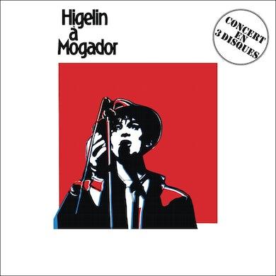 Higelin à Mogador - 3LP Vinyle