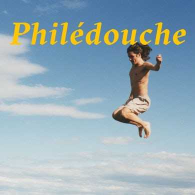 """Philémon Cimon / Philédouche (EP) - 12"""" Vinyle"""