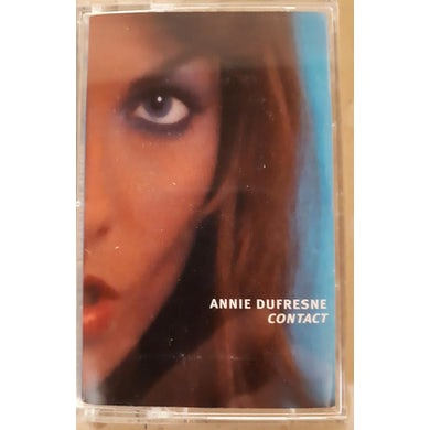 Annie Dufresne / Contact - K7